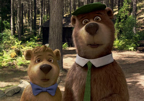 Yogi Bear [Blu-Ray] Eric Brevig